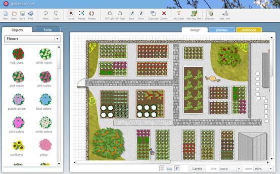 1. Garden Planner-3