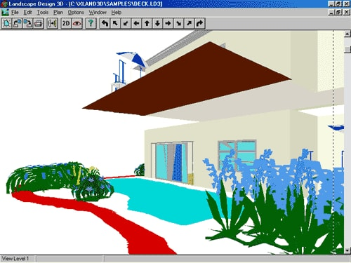 11. Expert Landscape Design 3D-1