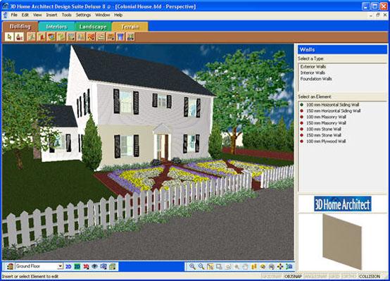 13. 3D Home Architect-1