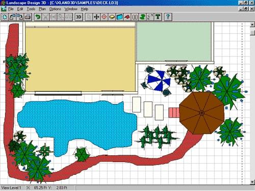 11. Expert Landscape Design 3D
