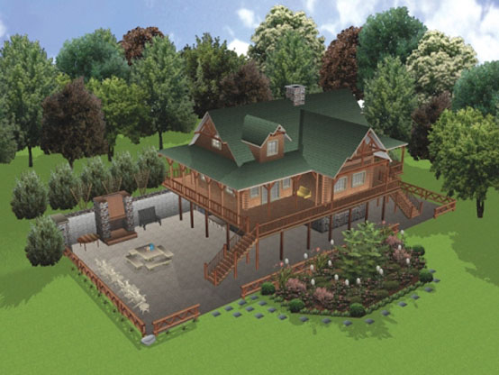 13. 3D Home Architect-2