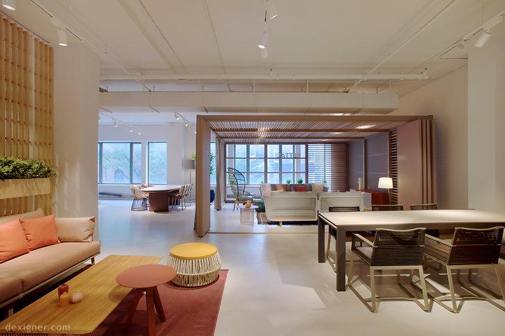 "Kettal New York City Showroom 03 ""class ="" aimg ""/> </figure> <figure class="