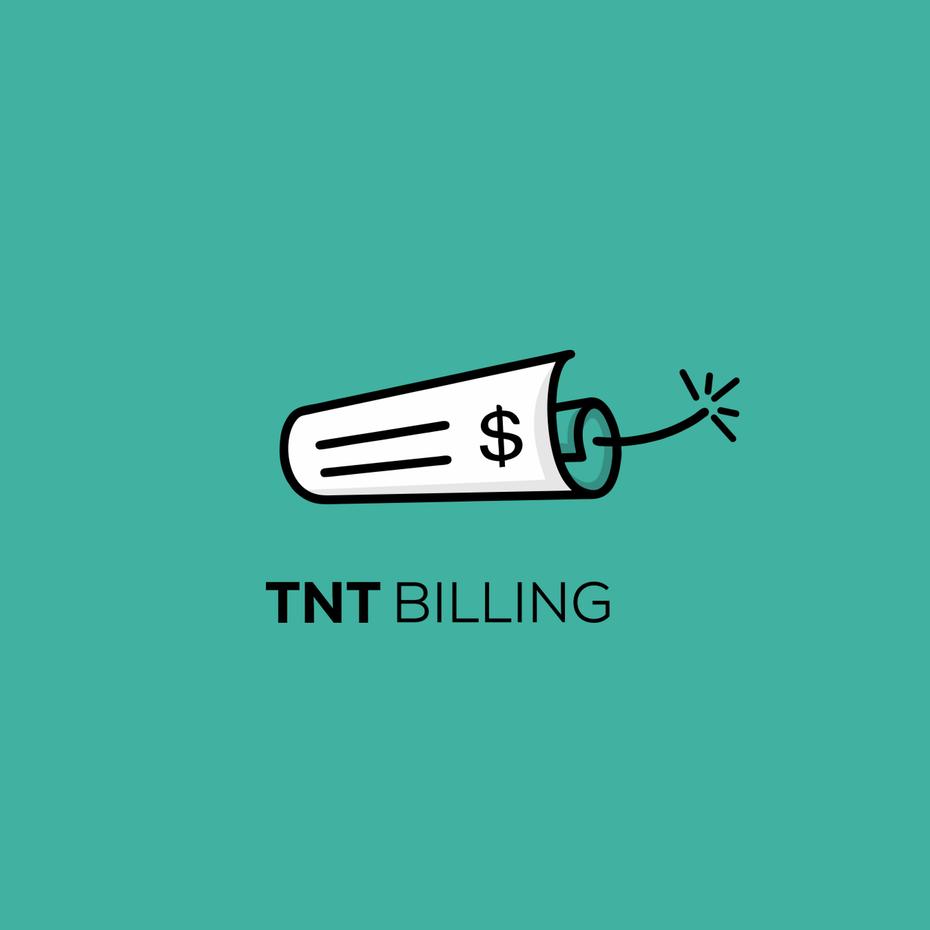 """TNT Billing logo """"width ="""" 1350 """"height ="""" 1350 """"/>    <figcaption> Дизайн логотипа от Akdesain </figcaption></figure> <p> Существует несколько способов оплаты ваших клиентов: </p> <h3><span id="""