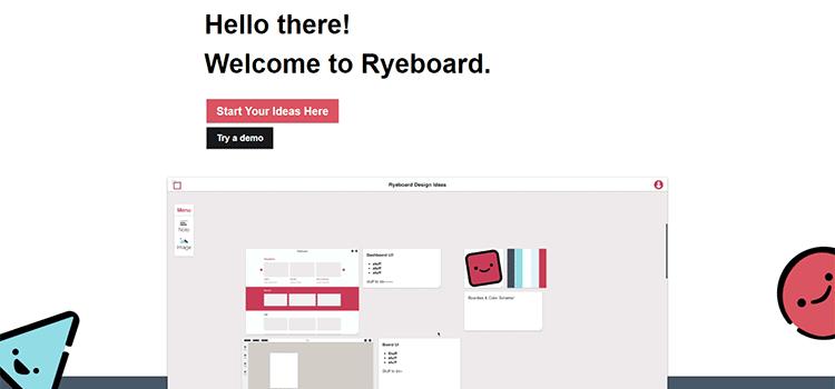 """Ryeboard """"width ="""" 750 """"height ="""" 350 """"/> </p> <p> Itty bitty — приложение, которое берет HTML и сжимает его в фрагменте URL для простого обмена. <br /> <img src="""