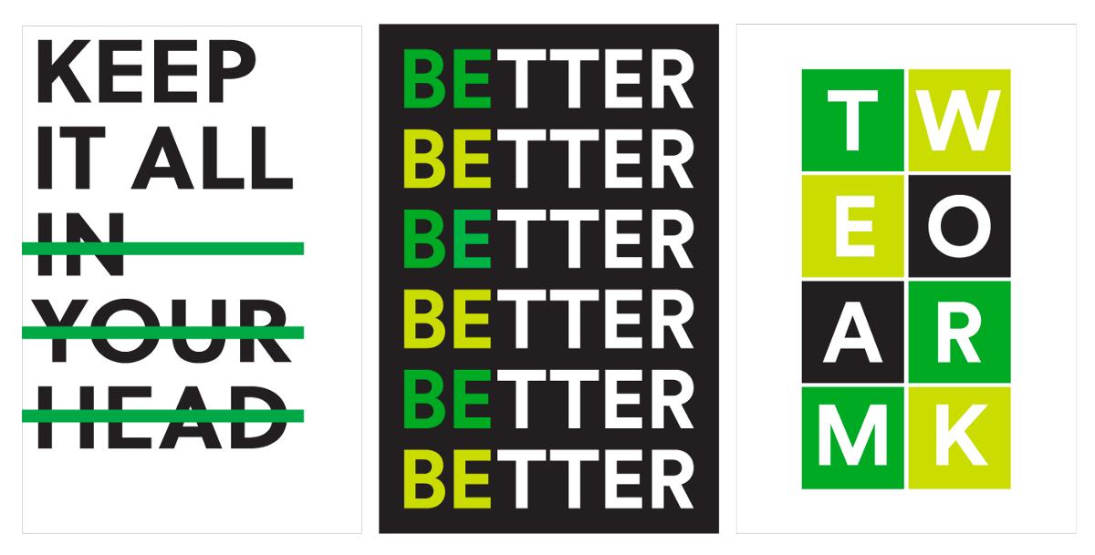 Новый логотип и идентификация для Evernote by DesignStudio and In-house