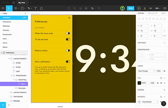 "Снимок экрана с изображением Figma UI «style ="" width: 100% »/>    <figcaption class="