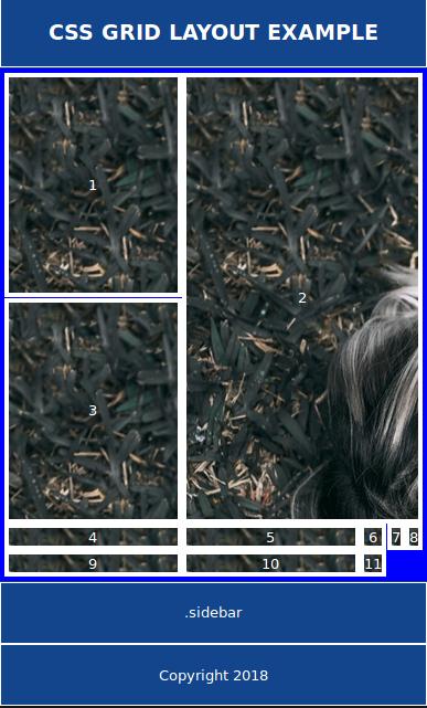 """Окончательная мобильная раскладка """"width ="""" 387 """"height ="""" 641 """"class ="""" aligncenter size-full wp-image-167671 """"/> </p> <p> Вы можете найти окончательный код в ручке, отображаемой в начале этой статьи, или просмотреть перо. </p> <h2 id="""