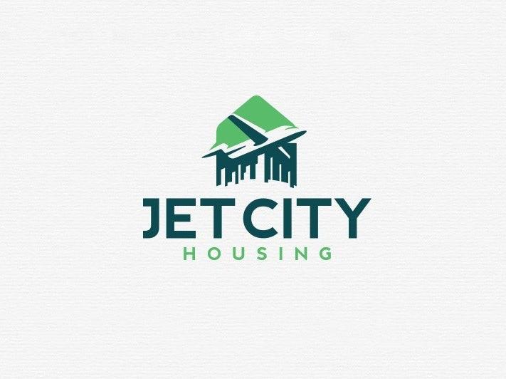 Логотип Jet & skyline