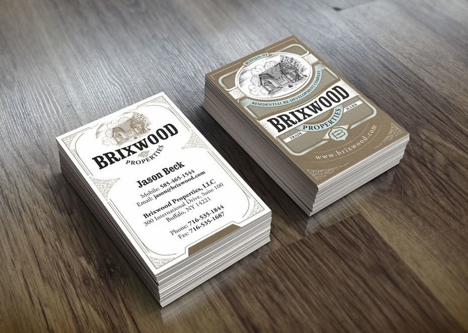 "brixwood vintage визитная карточка ""width ="" 1441 ""height ="" 1026"