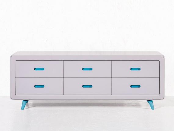 Андрей Жарницкий запускает бренд AZ Furniture
