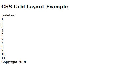 Основной формат HTML до сих пор «width =» 572 «height =« 300 »class =« aligncenter size-full wp-image-167660 »/> </p> <p> Затем добавим базовый стиль CSS. Добавьте тег <code> </p> <style> </code> в начало документа и добавьте следующие стили: </p> <pre> <code class=