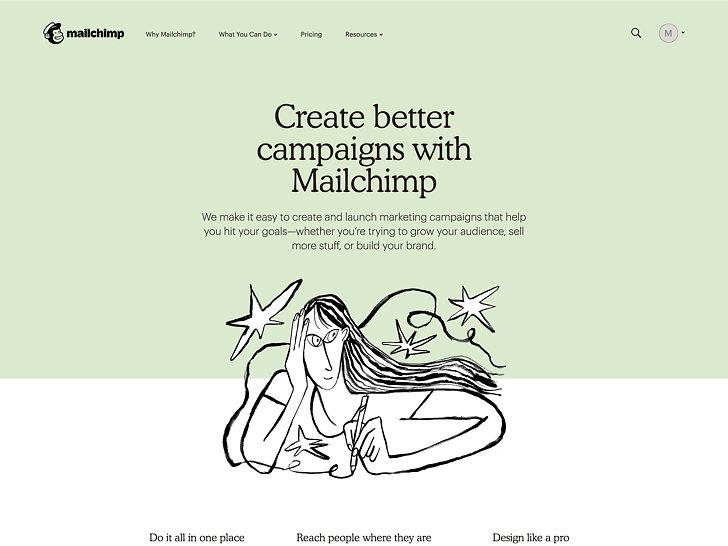Mailchimp 01