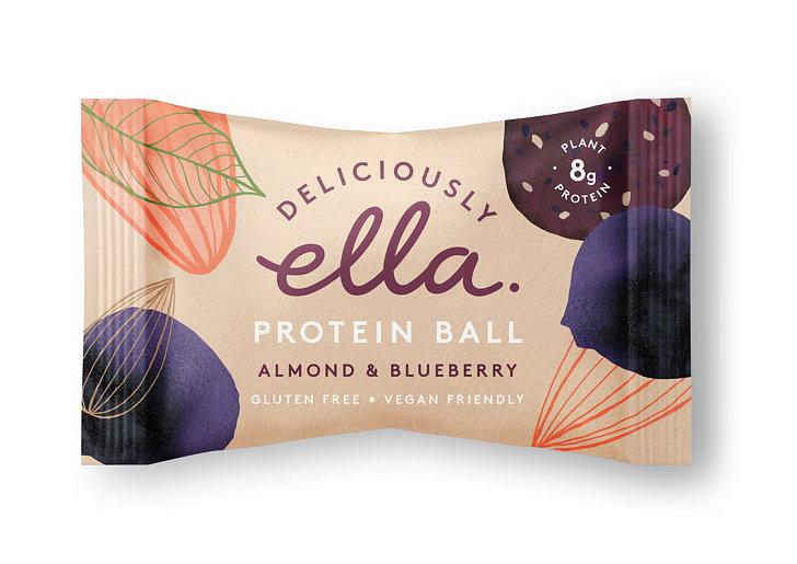 Вкуснейшая Ella 01
