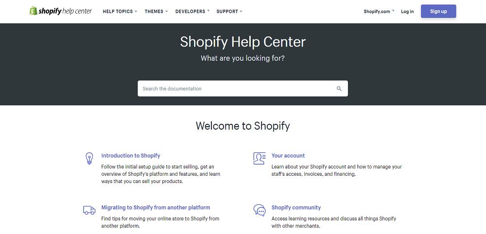 shopify-help-center