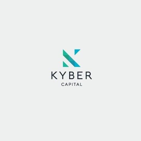 Логотип Kyber Capital