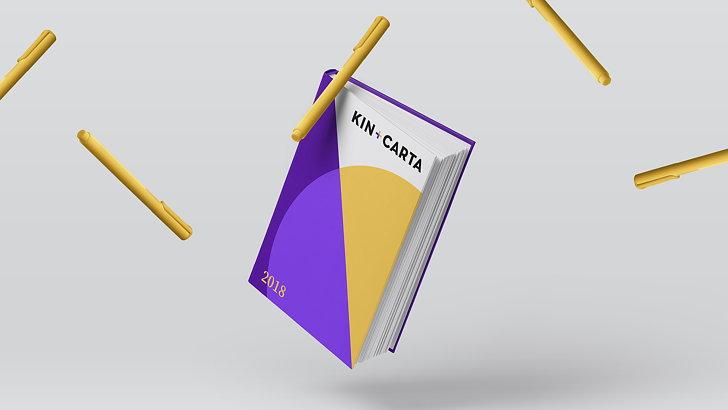 Kin and Carta 02