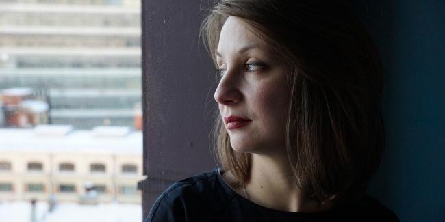 Белла Филатова, партнер бюро «Дружба», со-учредитель клуба «Кони на балконе», преподаватель школы МАРШ