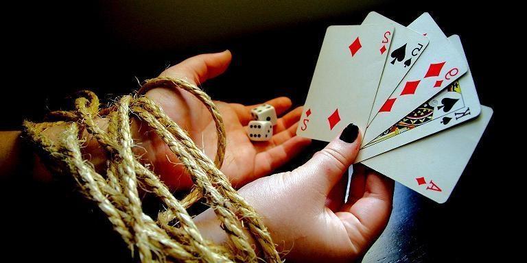 Как бросить играть в онлайн казино 888 casino on net freemail