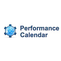 Календарь исполнения
