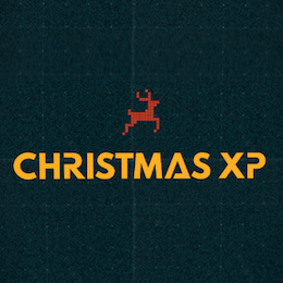 Рождество XP