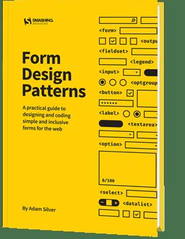 Образцы шаблонов форм - практическое руководство для тех, кто нуждается в разработке и кодировании веб-форм «width =» 310 «height =» 400