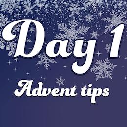 Advent Speaker Tips