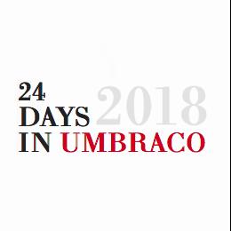 24 дня в Умбрако