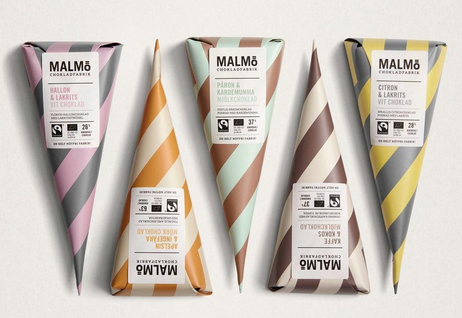 Упаковка Malmo