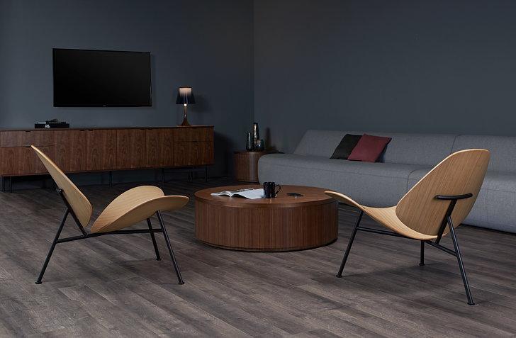 Pedersen Lounge Chair 03