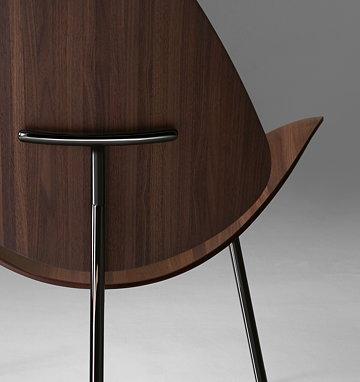 Pedersen Lounge Chair 05