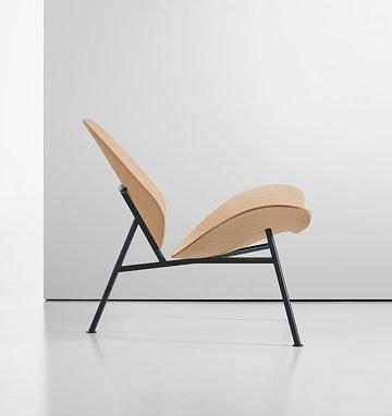 Pedersen Lounge Chair 09