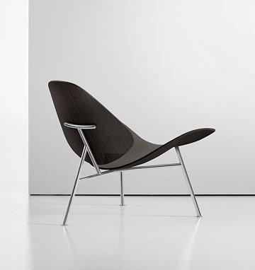 Pedersen Lounge Chair 11