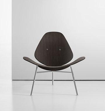 Pedersen Lounge Chair 12
