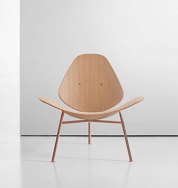 Pedersen Lounge Chair 10