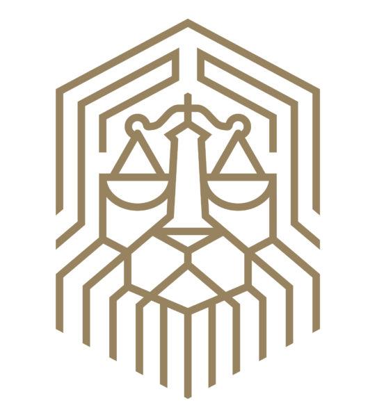 Как логотип награждает льва &quot;width =&quot; 542 &quot;height =&quot; 600 &quot;/&gt; </p> <p> Объединили весы правосудия со значком льва, чтобы создать памятный знак для юридической фирмы. </p> <h2><span id=