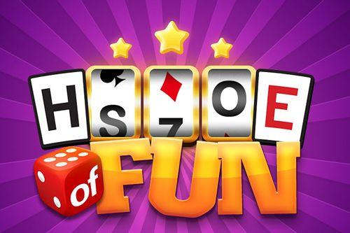 Игровой автомат house of fun игровой автомат исланд играть бесплатно