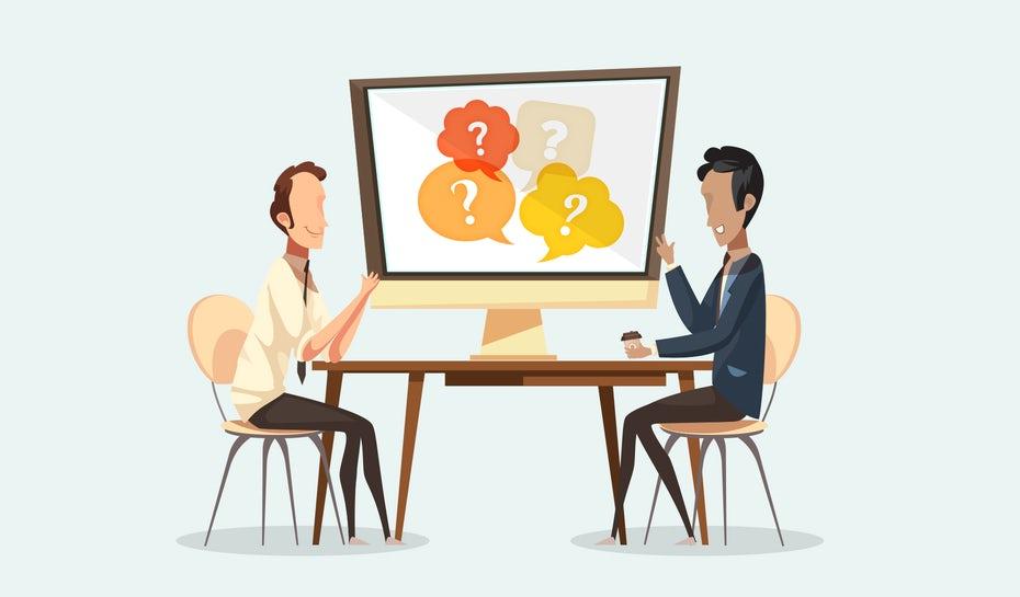 """10 предпринимателей задают свои главные вопросы, чтобы спросить потенциального дизайнера логотипов """"width ="""" 1860 """"height ="""" 1090"""