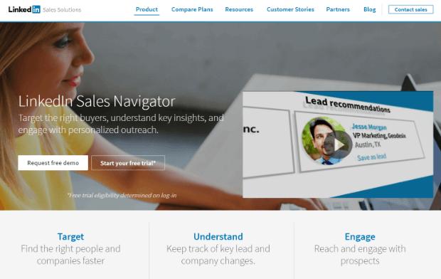 Sales-Navigator