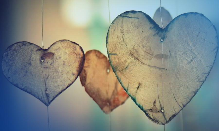 Codepens от Святого Валентина: подборка CSS анимаций