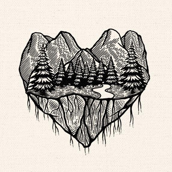 Сердце из гор и лесов &quot;width =&quot; 573 &quot;height =&quot; 573 &quot;/&gt;    <figcaption> Дизайн сердца от Dusan Klepic DK </figcaption></figure> <p> Люди хотят знать, что вы заботитесь. Дайте им знать, что вы были на их месте. Вы знаете, через что они проходят, потому что у вас когда-то была та же самая проблема, с которой они сталкиваются. Но потом все изменилось, когда вы узнали, что вы собираетесь поделиться с ними. решен, и мир открылся для вас. </p> <p> Но вы не можете просто сидеть и быть успешными в одиночку. Это было бы неправильно. Вы хотите поделиться секретом своего успеха с миром, чтобы другие тоже могли наслаждаться успехом. Потому что ты бескорыстен. Потому что ты любишь людей и хочешь изменить мир к лучшему. </p> <p> Когда вы используете этот подход, ваш зритель кивает головой, понимая, как вы говорите. <em> Он такой же, как я. Если он это сделал, возможно, я тоже смогу! </em> </p> <h3><span id=