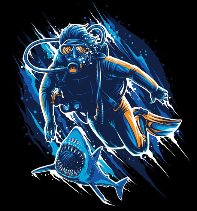 Акула, преследующая дайвера illustration &quot;width =&quot; 656 &quot;height =&quot; 700 &quot;/&gt;    <figcaption> Надежда и страх &#8212; мощные мотиваторы. Иллюстрация акулы, преследующей дайвера, по Executor. </figcaption></figure> <p> Объявления о диетах часто используют надежду. Объявления о страховании жизни часто используют страх. Оба могут быть невероятно мощными, поэтому используйте их осознанно и осторожно. Подберите подход к своему продукту или услуге. Распространение надежды может быть отличным инструментом для привлечения вашей аудитории и сделайте ваш видеоконтент ценным и вдохновляющим. </p> <p> Это может показаться экстремальным, но иногда зрители не отвечают на надежды. В этих случаях предупреждение их о последствиях, с которыми они могут столкнуться, вызовет у ваших зрителей должное количество страха, чтобы они не отвлекались от вашего видео и решения, которое вы им предлагаете. </p> <h3><span id=