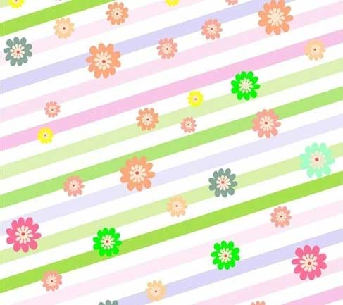 Free-Colorful-Easter-Vector-Background
