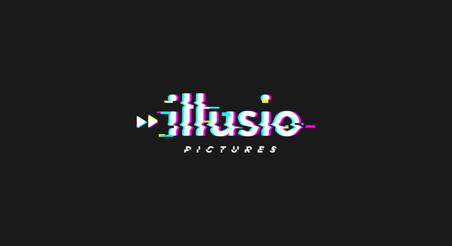 "образное изображение слов «illusio pictures» ""width ="" 1936 ""height ="" 1058"