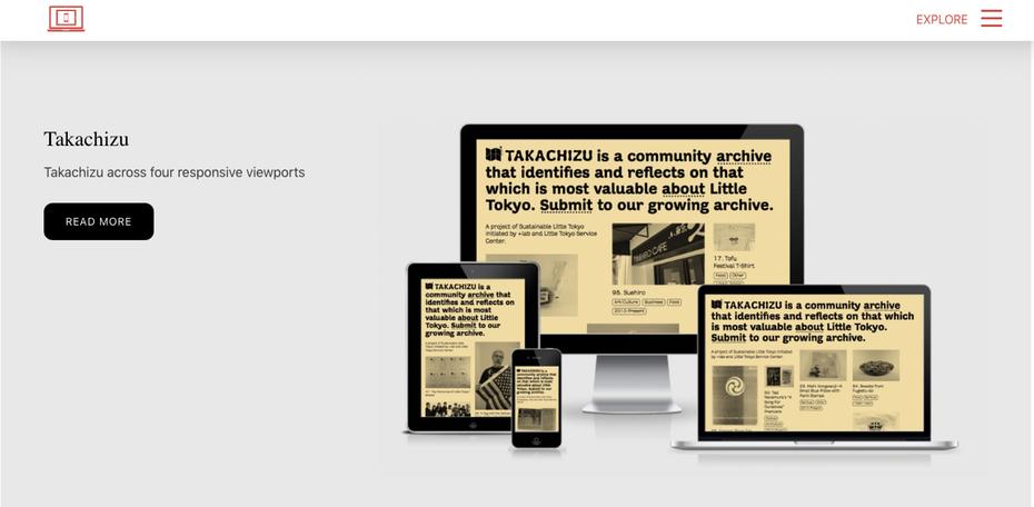 ResponsiveDesign.is Примеры &quot;width =&quot; 1391 &quot;height =&quot; 682 &quot;/&gt;    <figcaption> Изображение с помощью ResponsiveDesign.is </figcaption></figure> <p> Хорошо разработанный сайт необходим, но дизайн ничего не значит, если этот веб-сайт не адаптивный. ResponsiveDesign.is не только является отличным источником вдохновения для дизайна веб-сайта, но и позволяет увидеть, как каждый сайт выглядит на нескольких устройствах, включая мобильные устройства и планшеты. </p> <h3><span id=
