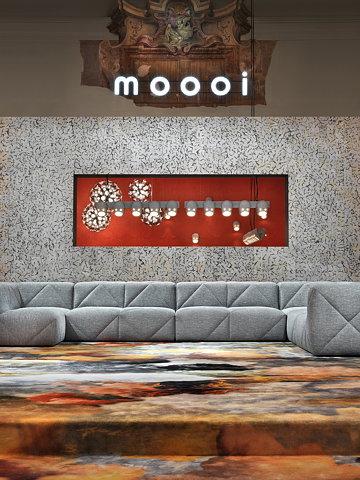 Необыкновенная жизнь от Moooi 04