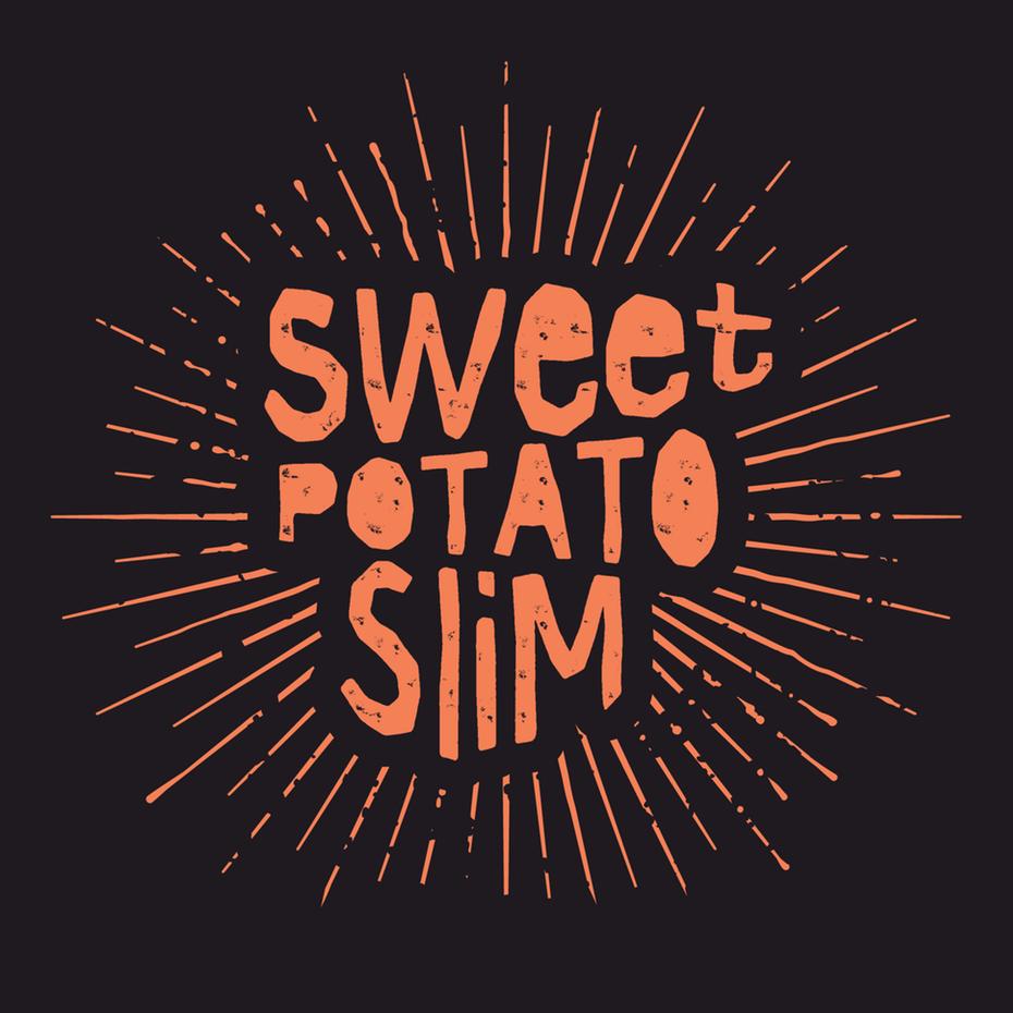 Логотип Sweet Potato Slim