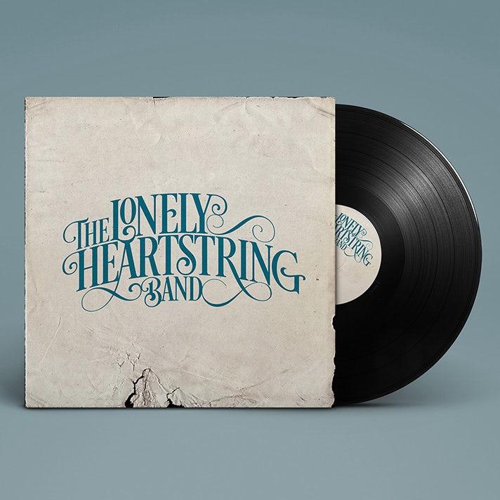 Логотип Lonely Heartstring