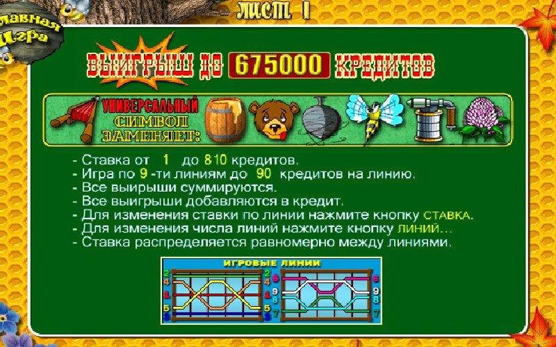 Игровые автоматы gaminator и novomatic