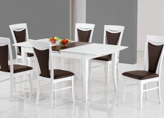 Разновидности кухонных стульев