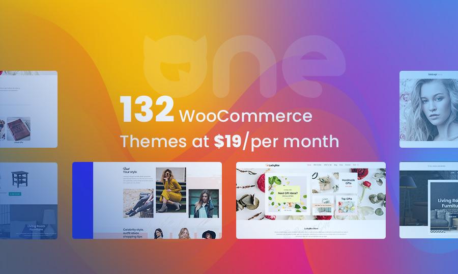 woocommerce-one